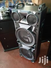 Rechargeable Powered Speakers From US | Stage Lighting & Effects for sale in Nairobi, Nairobi Central