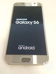 Samsung Galaxy S6 32 GB Gold | Mobile Phones for sale in Nairobi, Parklands/Highridge