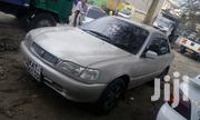 Toyota Corolla 2000 Silver | Cars for sale in Nakuru, Naivasha East