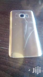 Back Glass Cover Replacement For Samsung S7 Edge   Rear Housing | Accessories for Mobile Phones & Tablets for sale in Nairobi, Nairobi Central