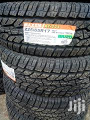 225/65R17 Maxxis Bravo 771 Tyres | Vehicle Parts & Accessories for sale in Nairobi, Nairobi Central