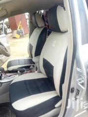 Very Clean And Durable Customized Leather Car Seat Covers | Vehicle Parts & Accessories for sale in Mombasa, Bamburi