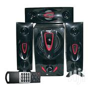 Ampex Subwoofer System 3.1chan Woofer 12000W PMPO Bluetooth/USB/SD/FM | Audio & Music Equipment for sale in Kakamega, Mumias Central