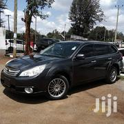Subaru Outback 2010 Black | Cars for sale in Kiambu, Ndenderu