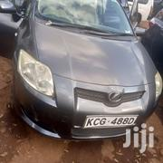 Toyota Auris 2012 Gray | Cars for sale in Embu, Mbeti North
