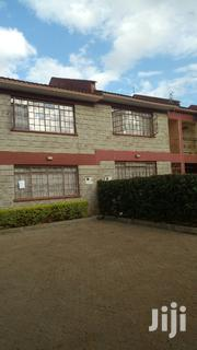 Very Prime 4 Bedroom Maisonette Within Kimbo Area Ruiru Kiambu County | Houses & Apartments For Sale for sale in Kiambu, Juja