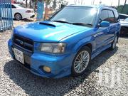 Subaru Forester 2004 Automatic Blue | Cars for sale in Nairobi, Nairobi Central
