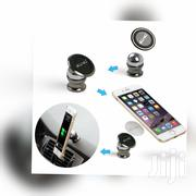 Magnetic Cell Phone Holder For Car -360° Rotation Dashboard Mount   Vehicle Parts & Accessories for sale in Nairobi, Nairobi Central