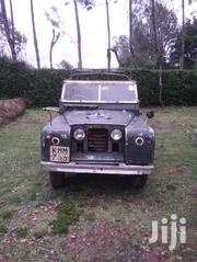 Land Rover Defender 1968 Green | Cars for sale in Kajiado, Olkeri