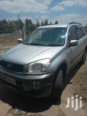 Toyota RAV4 2001 Silver | Cars for sale in Nairobi, Nyayo Highrise