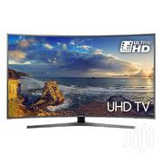 Samsung 55inches Smart Curved 4k | TV & DVD Equipment for sale in Nairobi, Eastleigh North