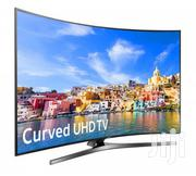Samsung 65 Inches Smart Curved 4k | TV & DVD Equipment for sale in Nairobi, Eastleigh North