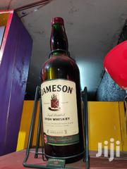Jameson 4,5 Liters With A Stand | Meals & Drinks for sale in Nakuru, Nakuru East
