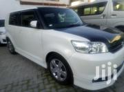 Toyota Raum 2012 White | Cars for sale in Mombasa, Shimanzi/Ganjoni