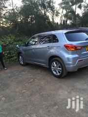 Mitsubishi RVR 2011 2.0 Gray | Cars for sale in Nairobi, Kasarani