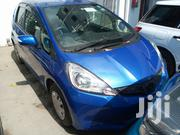 New Honda Fit 2012 Automatic Blue | Cars for sale in Mombasa, Tudor
