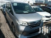 New Nissan Serena 2012 Silver   Buses for sale in Mombasa, Tudor