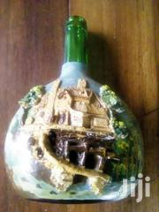 Collectable Bottles | Arts & Crafts for sale in Kwale, Ukunda