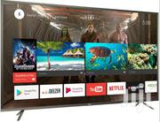Tcl 43 Inches Android | TV & DVD Equipment for sale in Nairobi, Eastleigh North