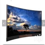 TCL 55p3cus 55 Inches 4K Uhd Smart LED Curved TV Black | TV & DVD Equipment for sale in Nairobi, Nairobi Central