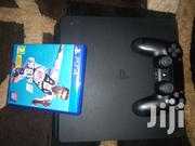 PS4 Slim In Good Condition   Video Game Consoles for sale in Nairobi, Embakasi