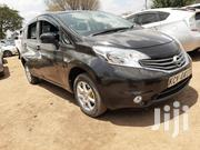 Nissan Note 2012 Black | Cars for sale in Nairobi, Nairobi Central