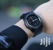 Sports Fitness Tracker Wrist Watch With Sim Card Slot | Smart Watches & Trackers for sale in Nairobi, Nairobi Central