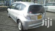 Honda Fit 2011 Silver | Cars for sale in Kajiado, Ngong
