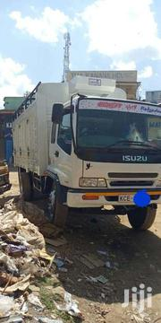 Isuzu Fsr | Trucks & Trailers for sale in Kajiado, Kaputiei North