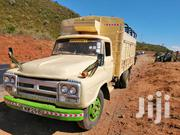 Isuzu New 1985 Beige | Trucks & Trailers for sale in Nairobi, Roysambu