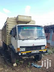 Mitsubishi Fuso TRADE In OK As Canter Isuzu Frr Fsr NKR Fvz NPR Lorry | Trucks & Trailers for sale in Kiambu, Witeithie