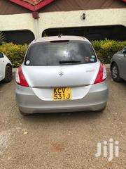 Suzuki Swift 2012 1.4 Gray | Cars for sale in Nairobi, Nairobi Central