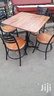 Restaurant, Club, And Hotel, Seats/Chairs Sinatabu And Tables | Furniture for sale in Nairobi, Umoja II