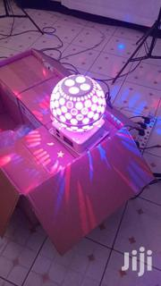 Disco Lights, Sound Reactive Magic Ball Lights Clearance Sale | Cameras, Video Cameras & Accessories for sale in Nairobi, Karen