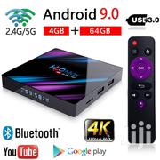 H96max Android TV Box, 4gb Ram, 64gb | TV & DVD Equipment for sale in Nairobi, Nairobi Central