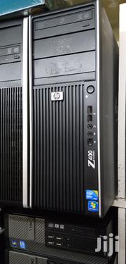 Hp Z400 Work Station 4gb Ram 500 Gb Hdd | Laptops & Computers for sale in Nairobi, Nairobi Central