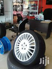 Benz  Rims With Tyres 245/40R19 | Vehicle Parts & Accessories for sale in Nairobi, Mugumo-Ini (Langata)