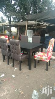 Mahogany Dining Set | Furniture for sale in Nairobi, Ngara