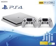 PS4 500gb Console | Video Game Consoles for sale in Nairobi, Nairobi Central