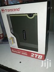 2tb Transcend at 9,000 | Computer Accessories  for sale in Nairobi, Nairobi Central