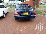 Mercedes Benz 200E 2007 Black | Cars for sale in Uasin Gishu, Langas