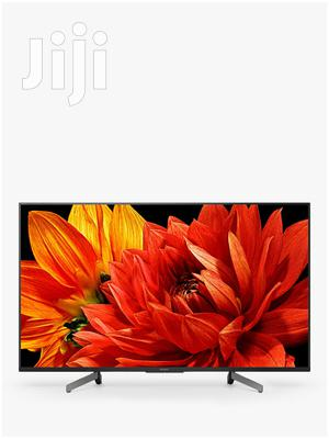 Sony Kd-65x85 65″ 4K Ultra HD Smart Android TV