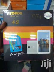 Atouch A7 Plus Kids Tablet 7inch 16GB 1GB Dual Sim 4G | Tablets for sale in Nairobi, Nairobi Central