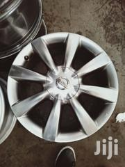 RIMS Size 15inch Nissan TIIDA | Vehicle Parts & Accessories for sale in Nairobi, Nairobi Central