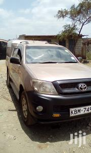 Toyota Hilux Double Cab 2.4D | Cars for sale in Kiambu, Juja