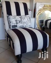 Unique Wingback Chair | Furniture for sale in Nairobi, Ngara
