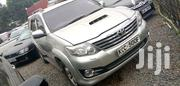 Toyota Fortuner 2007 3.0 D4D 4x4 Gold | Cars for sale in Nairobi, Karura