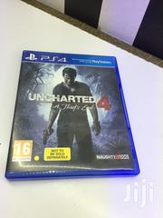 Unchatered 4 | Video Games for sale in Nairobi, Nairobi Central