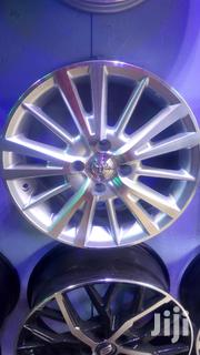 Toyota Sport Rims Size 15 Inch Set. | Vehicle Parts & Accessories for sale in Nairobi, Nairobi Central