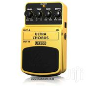 Behringer UC200 Ultra Chorus Pedal | Musical Instruments for sale in Nairobi, Nairobi Central